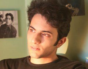 Ali Shahsavandi