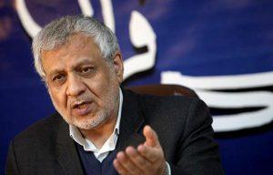 The conservative Member of Parliament, Asadollah Badamchian