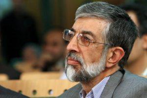 Gholam-Ali Haddad-Adel, Iranian lawmaker