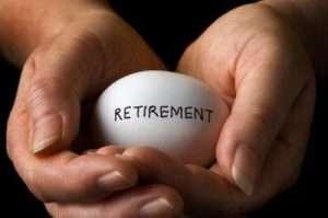 QROPS Pensions