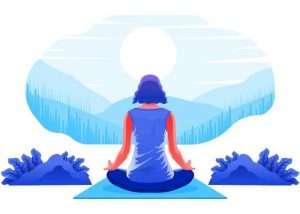 How to do Tummo Meditation